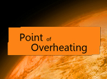 Point Of Overheating